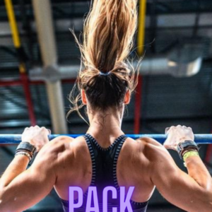 Pack mes premières Pull-up